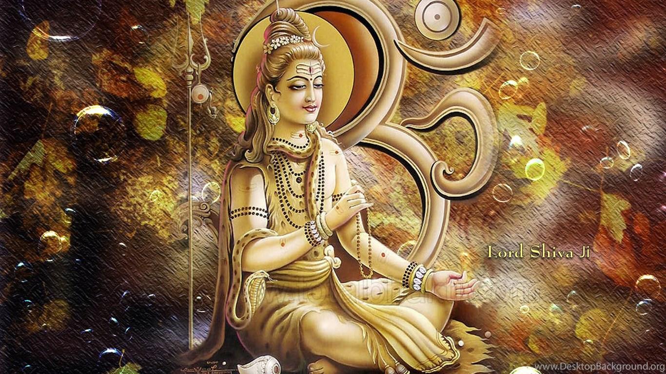 Shiva Wallpaper, Hindu Wallpaper, Lord Shiva Ji Wallpapers