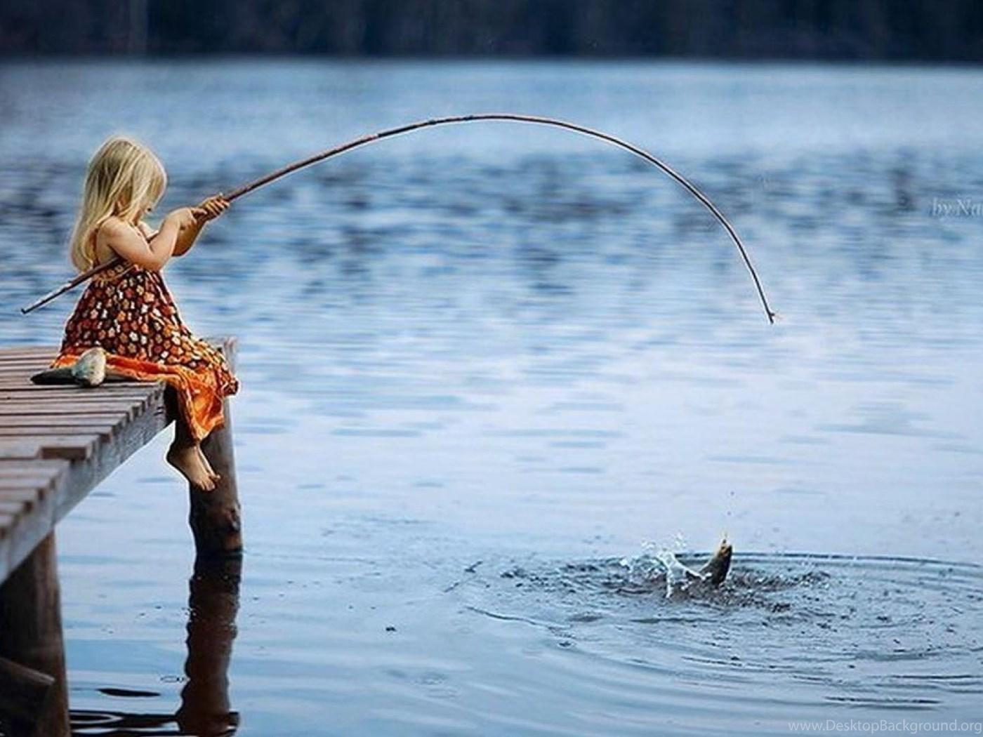 Fishing Wallpapers Desktop Background