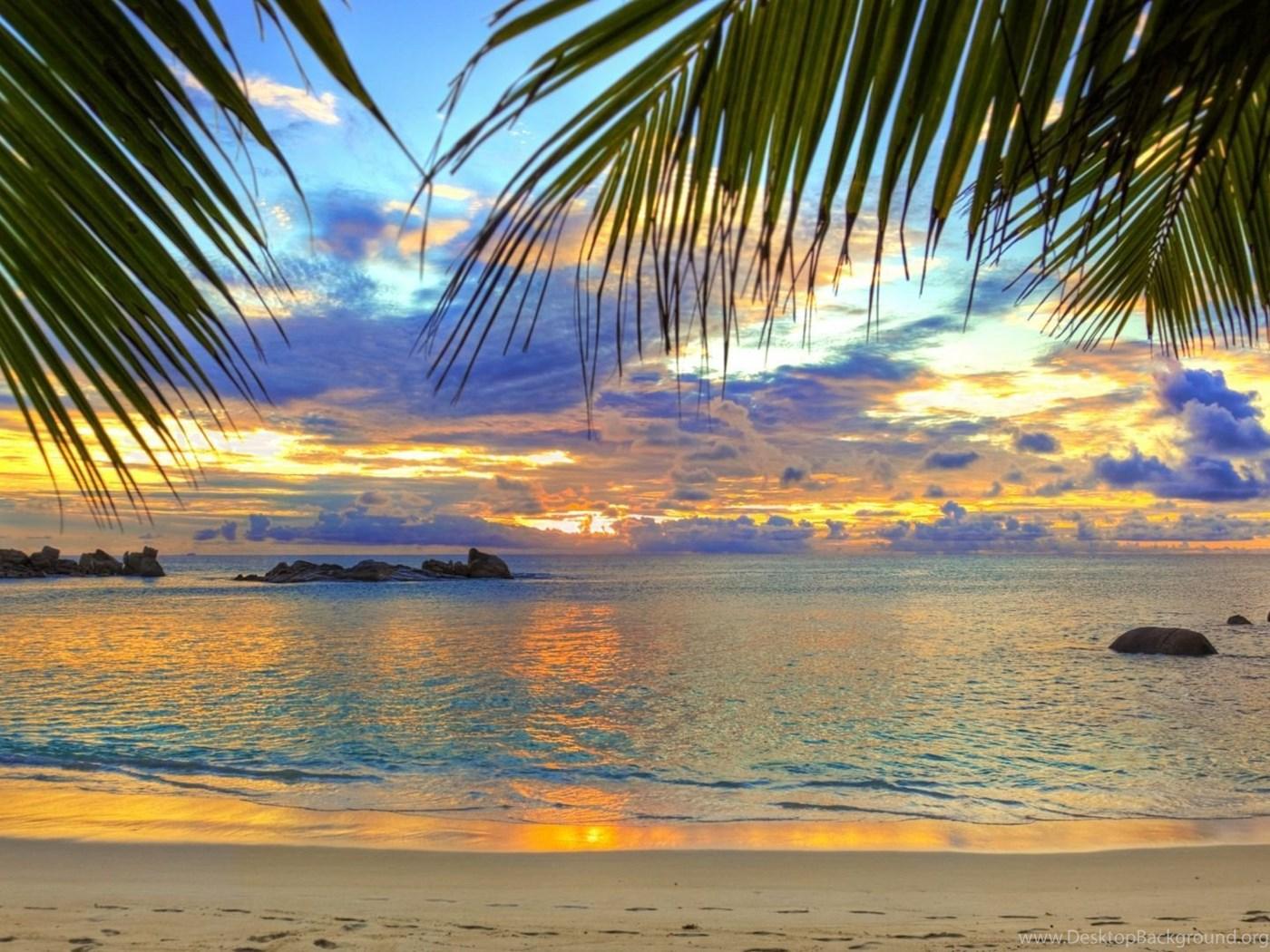 Full Hd 1080p Beach Wallpapers Hd Desktop Backgrounds 1920x1080