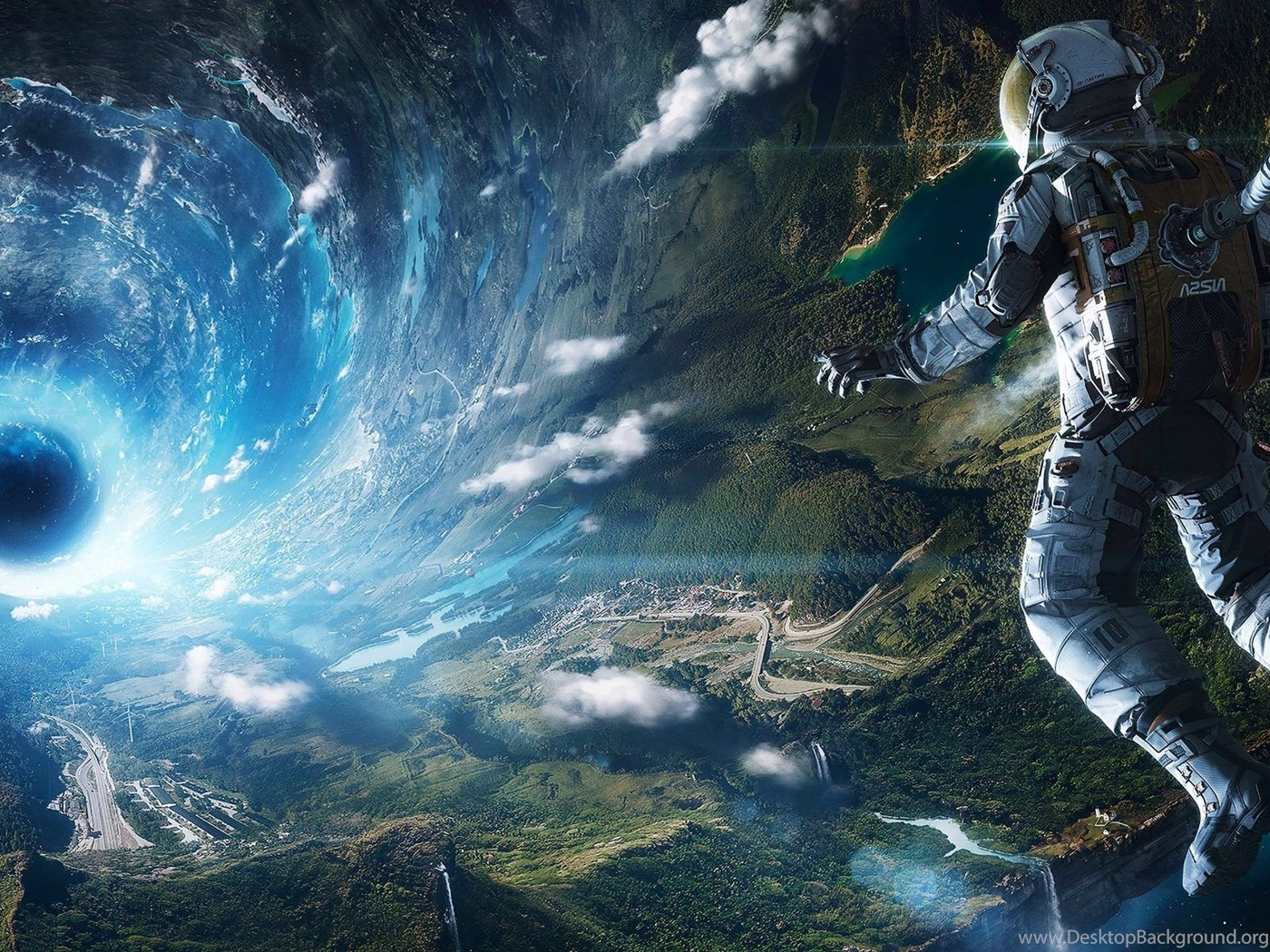 Cool Astronaut Wallpapers Page 3 Pics About Space Desktop Background