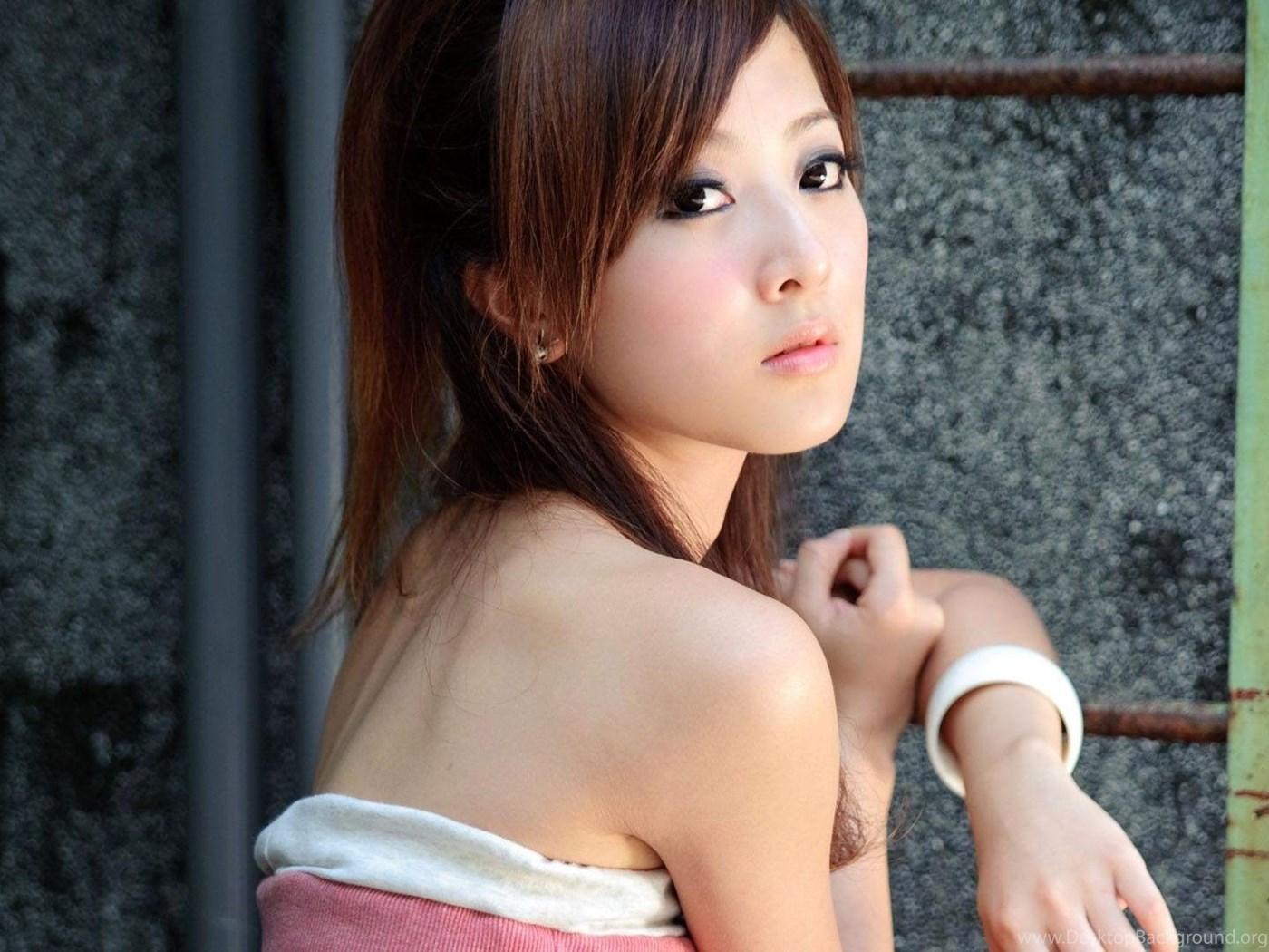 Азиатские девушки фото молодых