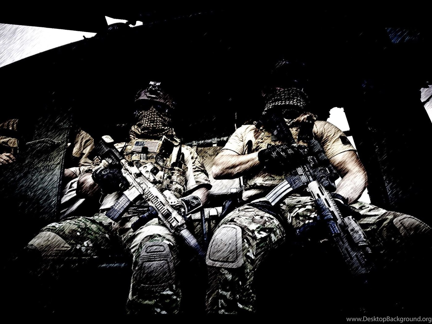 Top Us Military Special Forces Wallpaper Images For Pinterest