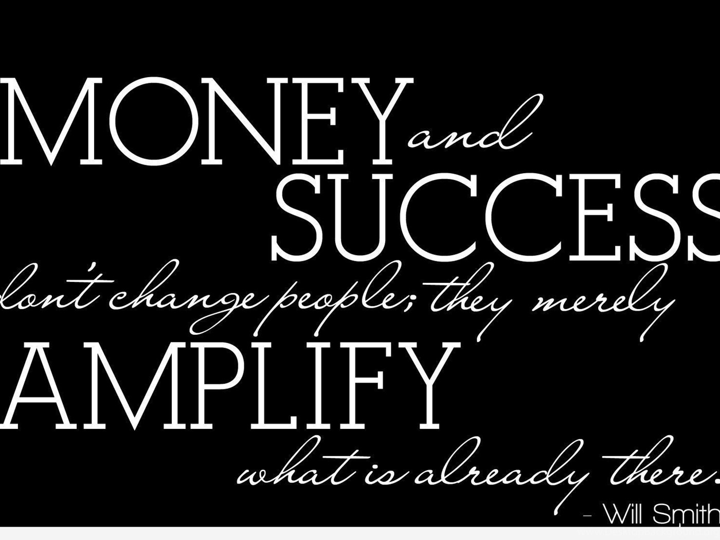 Funny Quotes Hd Wallpaper About Money And Success Jpg Desktop Background