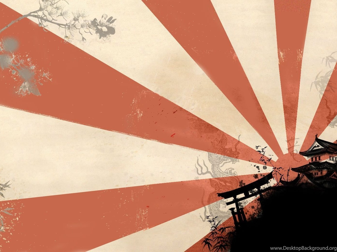 Gallery For Asian Abstract Wallpapers Desktop Background