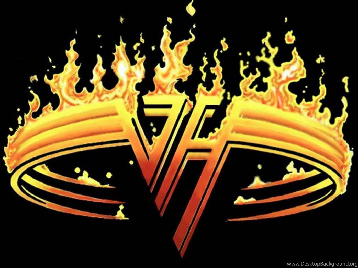 Vh Van Halen Wallpapers Desktop Background