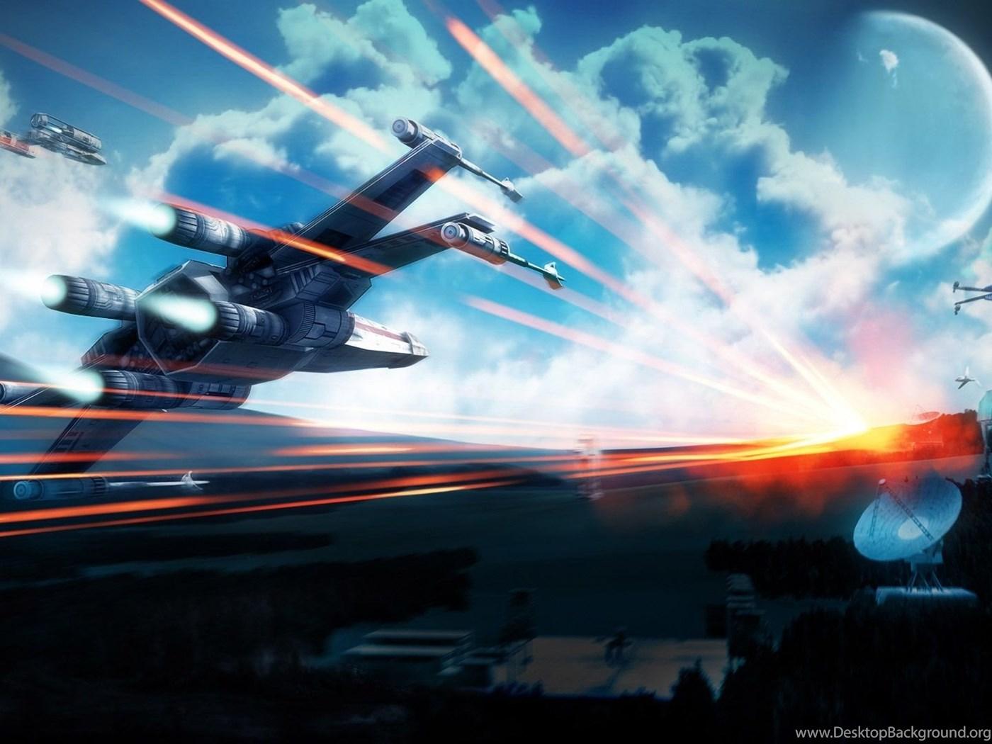 Download Star Wars The Force Awakens Wallpapers Hd Desktop Background