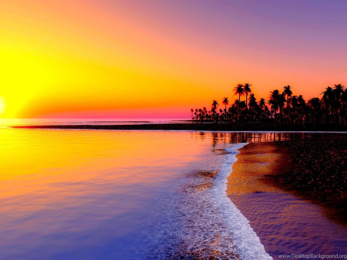 Full HD 1080p Beach Wallpapers HD, Desktop Backgrounds ...