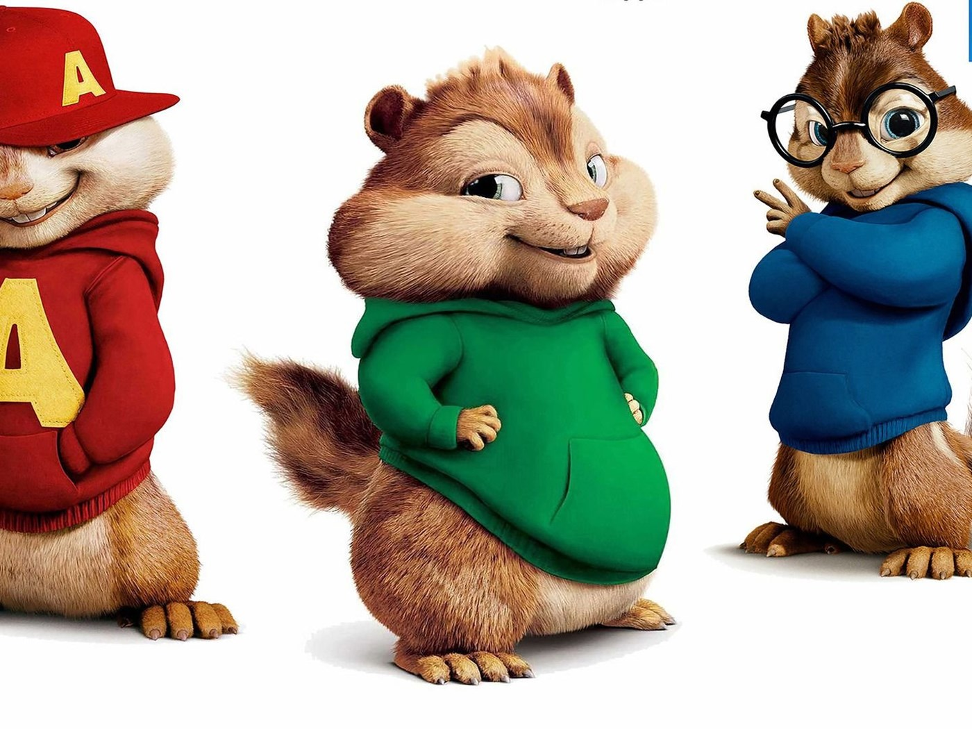Alvin And The Chipmunks Wallpapers Desktop Background