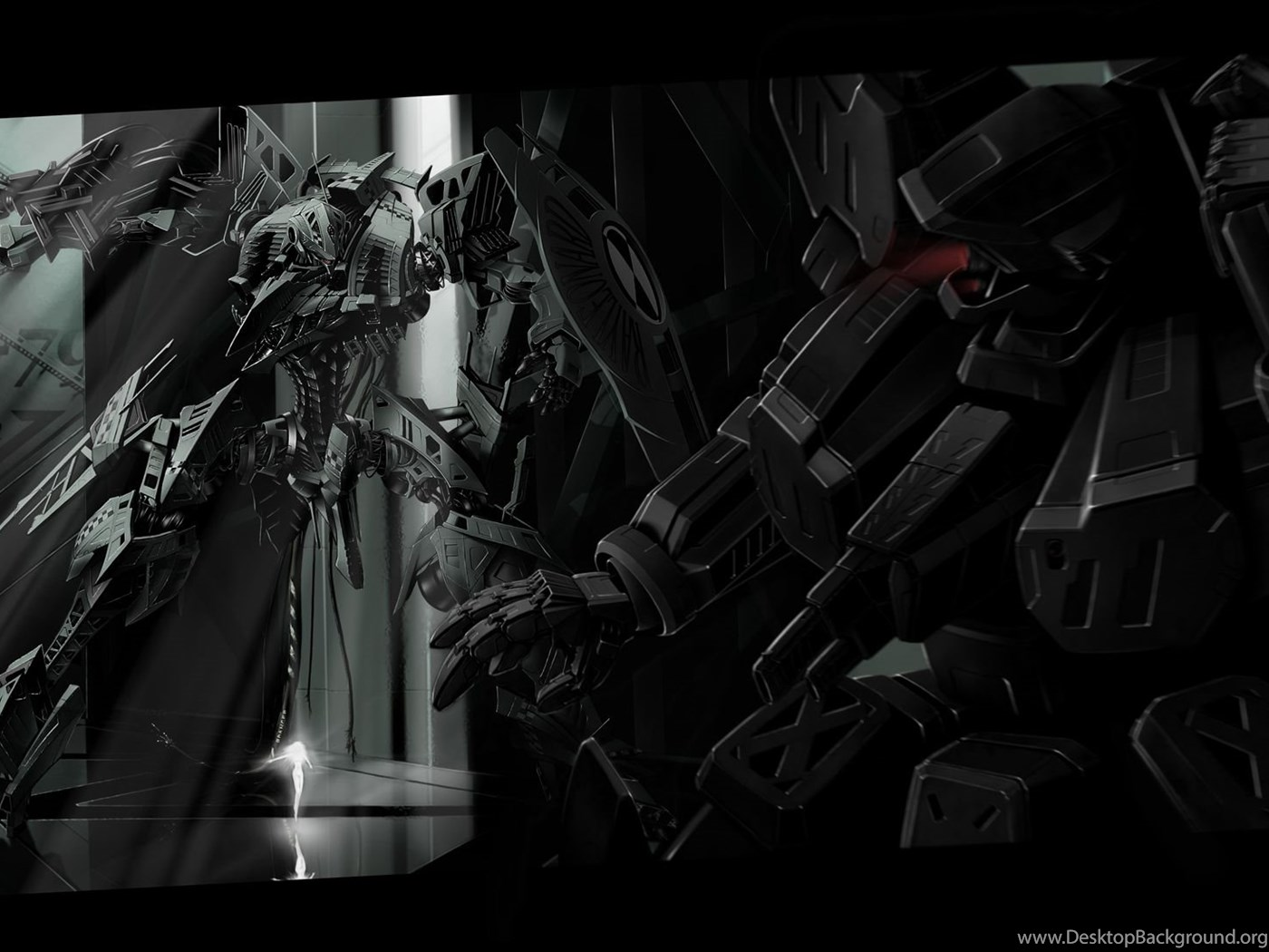 30 Armored Core HD Wallpapers Desktop Background