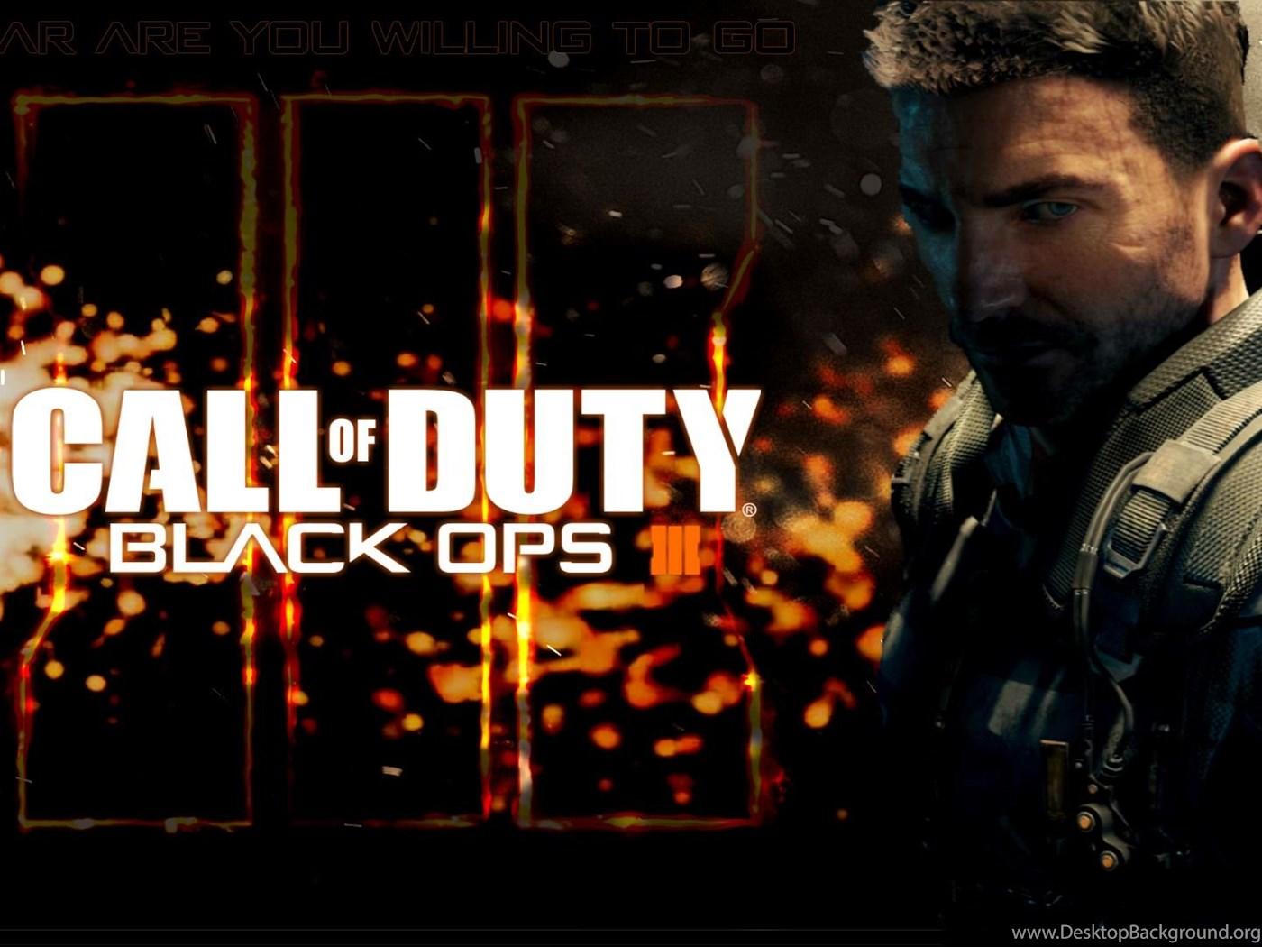 Magnificent Call Of Duty Black Ops Iii Wallpapers Desktop Background