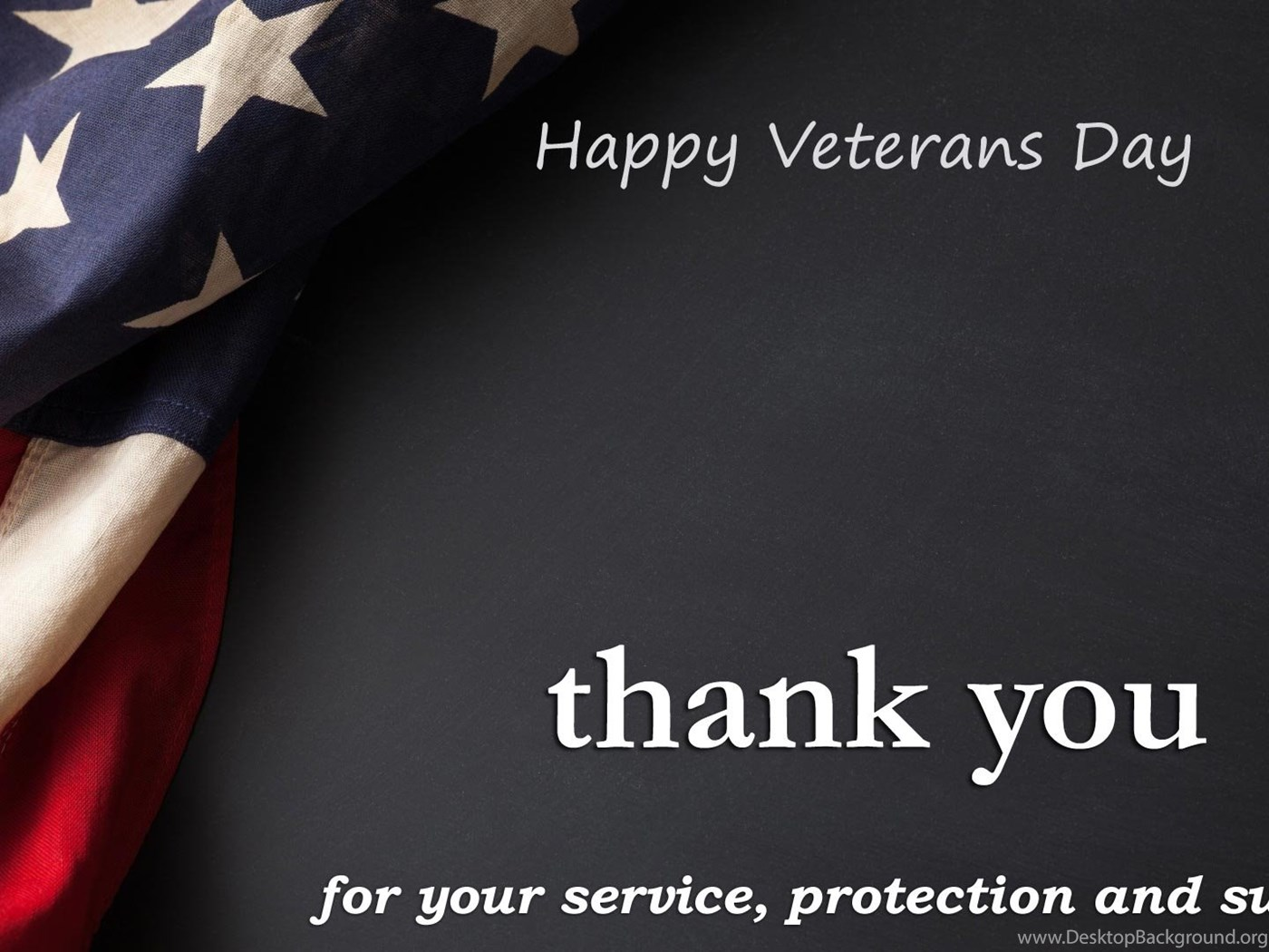 Veterans Day Quotes And Sayings Thank You Wallpapers – Free ...