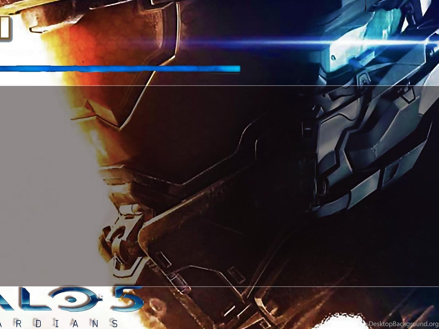 Halo 5 Gamestop Poster Theme : XboxThemes Desktop Background