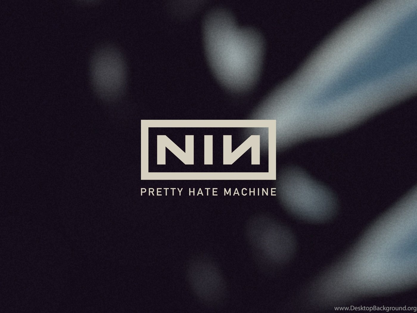 Pretty Hate Machine Nine Inch Nails Wallpapers (17262619) Fanpop ...
