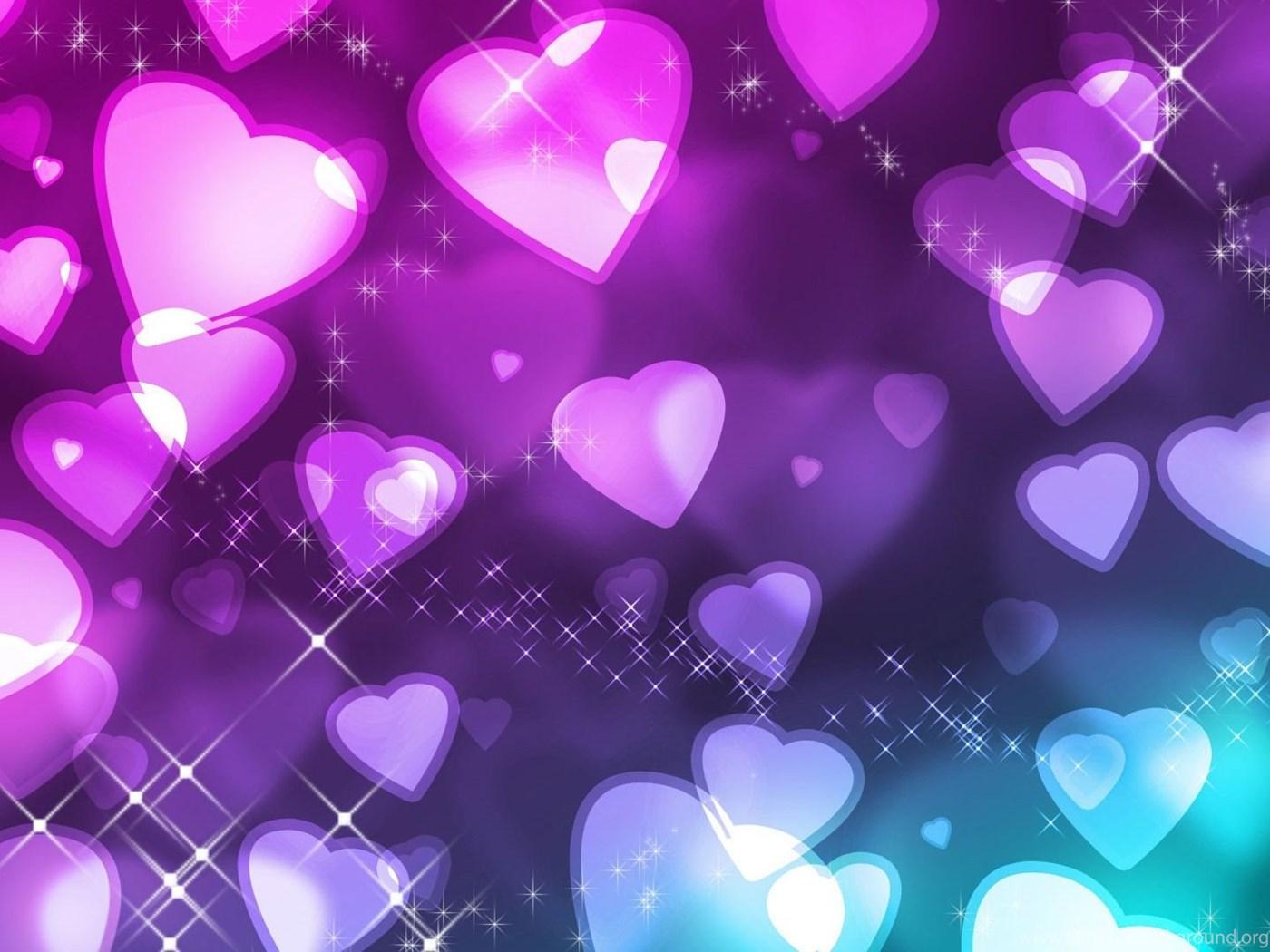 Картинки на планшет сердечки