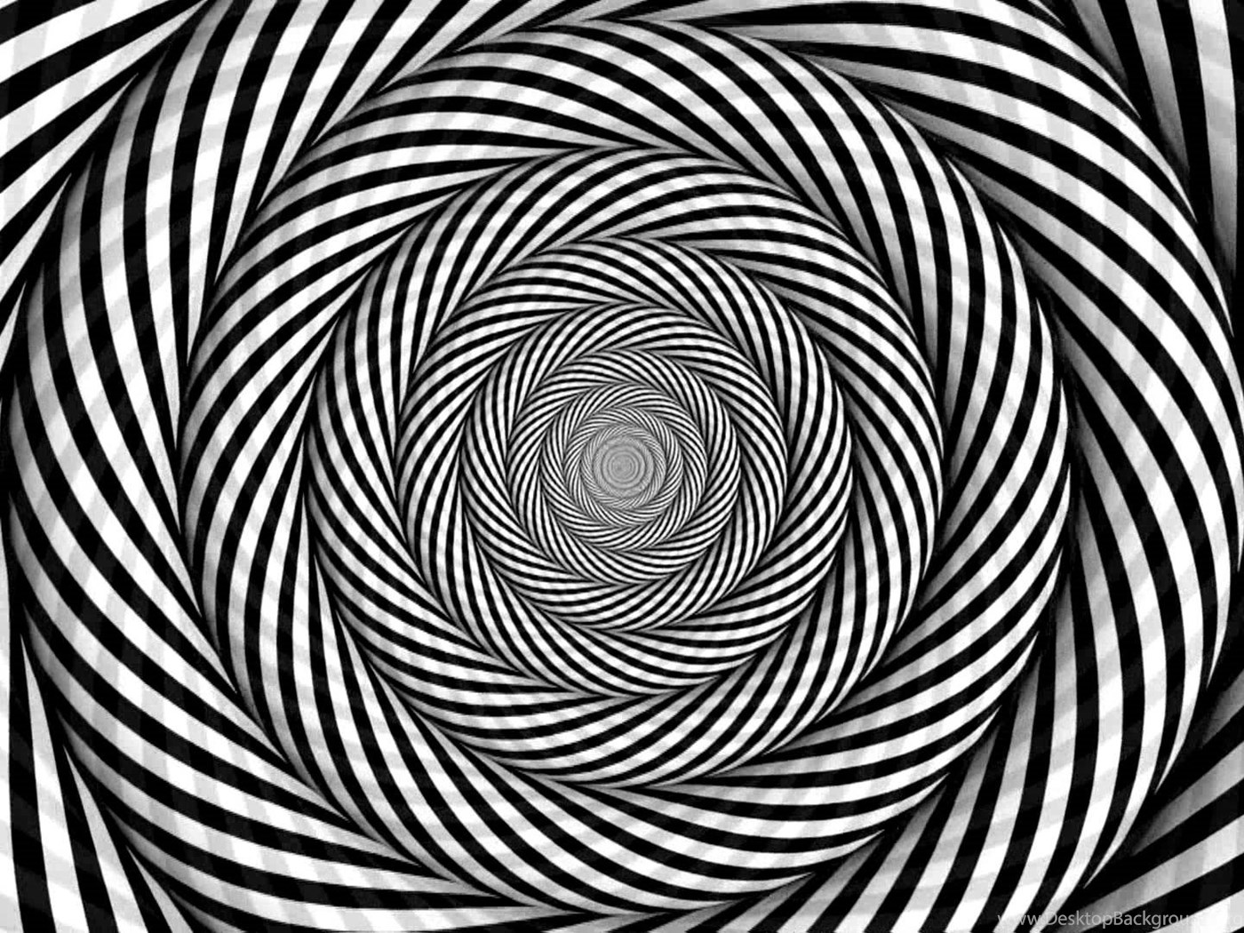 optical illusion eye trippy trick background desktop standart