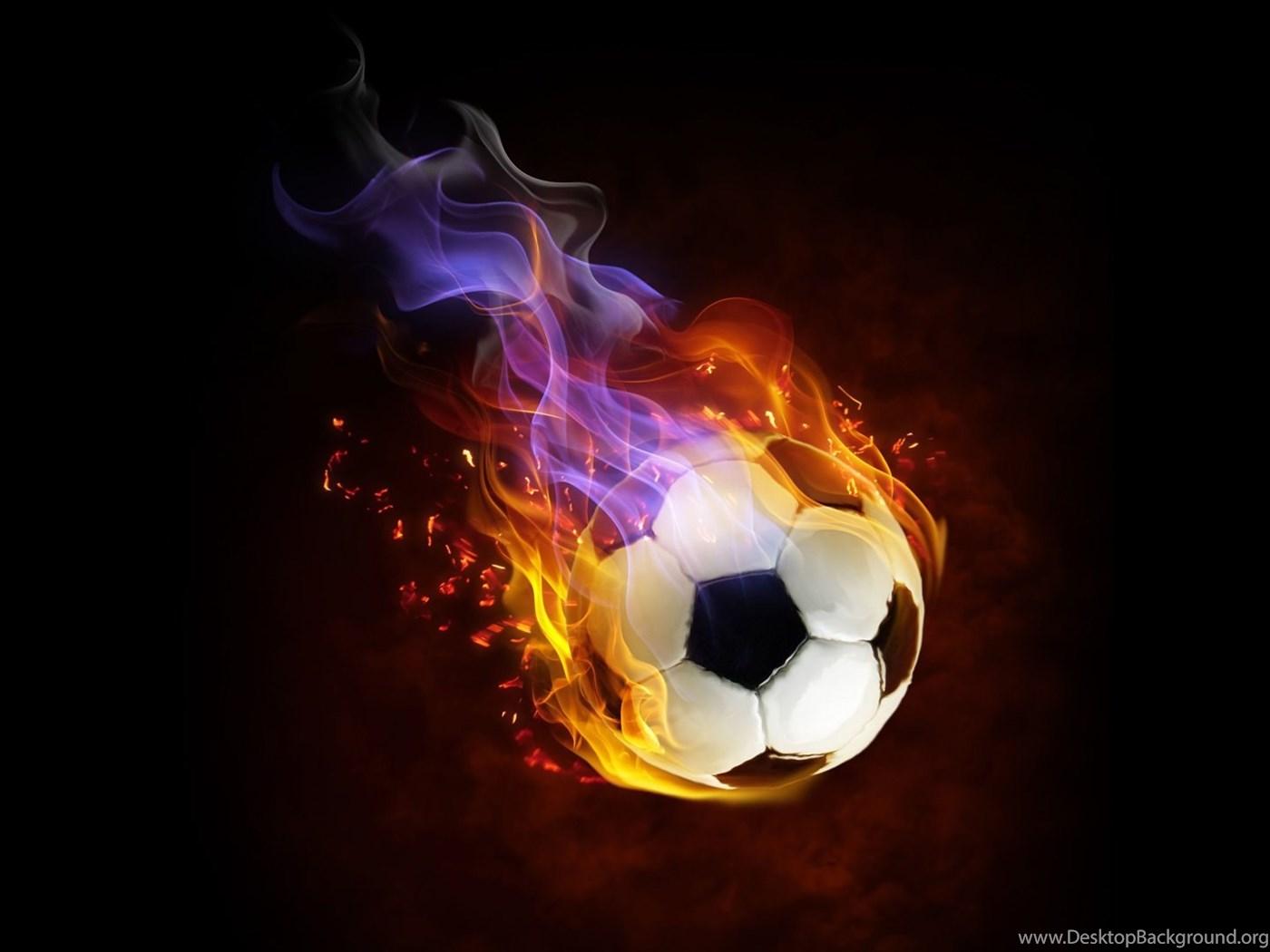 cool soccer ball wallpapers bing images desktop background