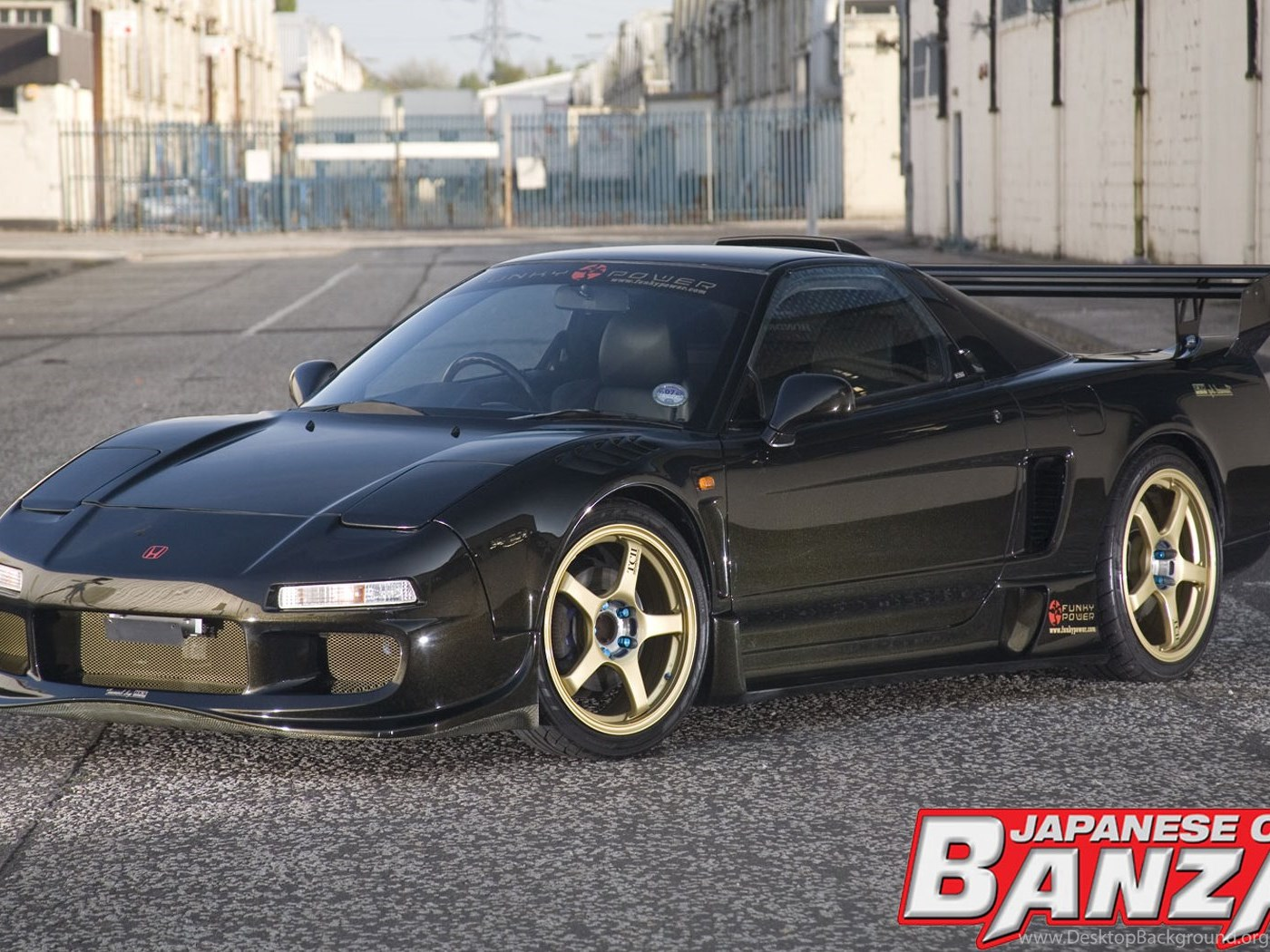 Download The Acura NSX Wallpaper, Acura NSX iPhone