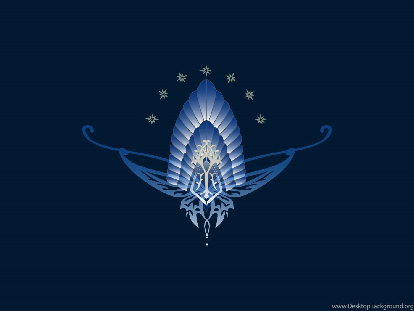 White Tree Of Gondor By Ghanimacore On Deviantart Desktop Background