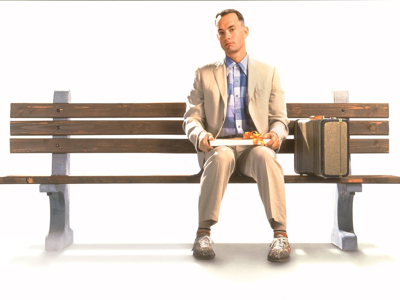 the morality of forrest gump Forrest gump (1994) forrest gump 6 popular movies that have terrible moral messages.