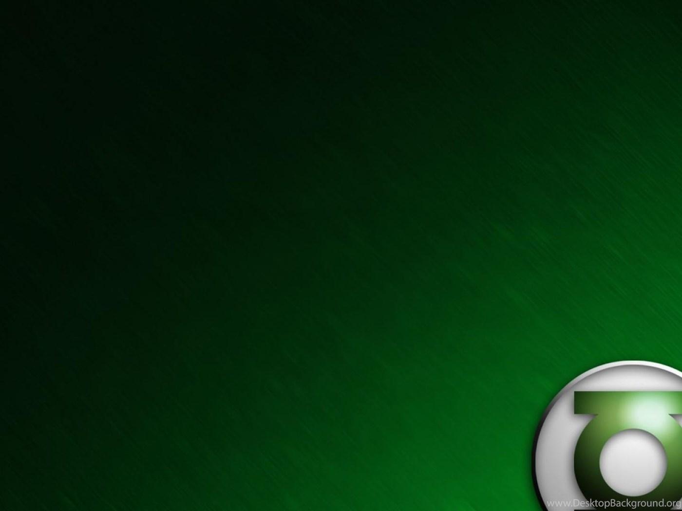 Green Lantern Logos Anime Hd Wallpapers Desktop Background