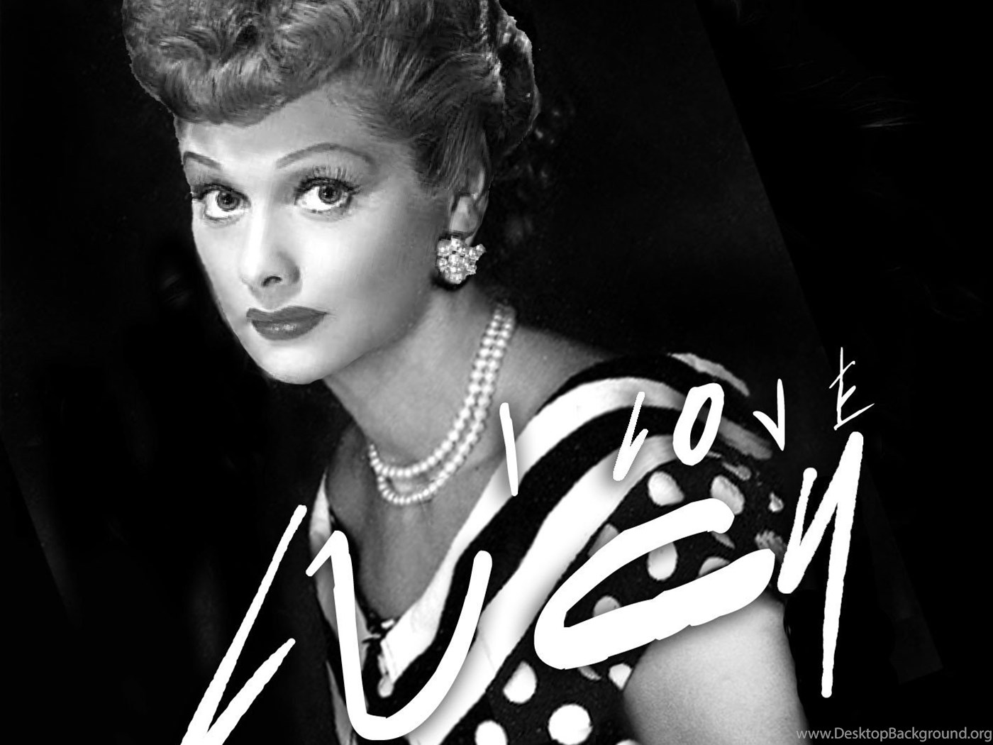 Cool Free Screensavers Lucille Ball I Love Lucy Backgrounds