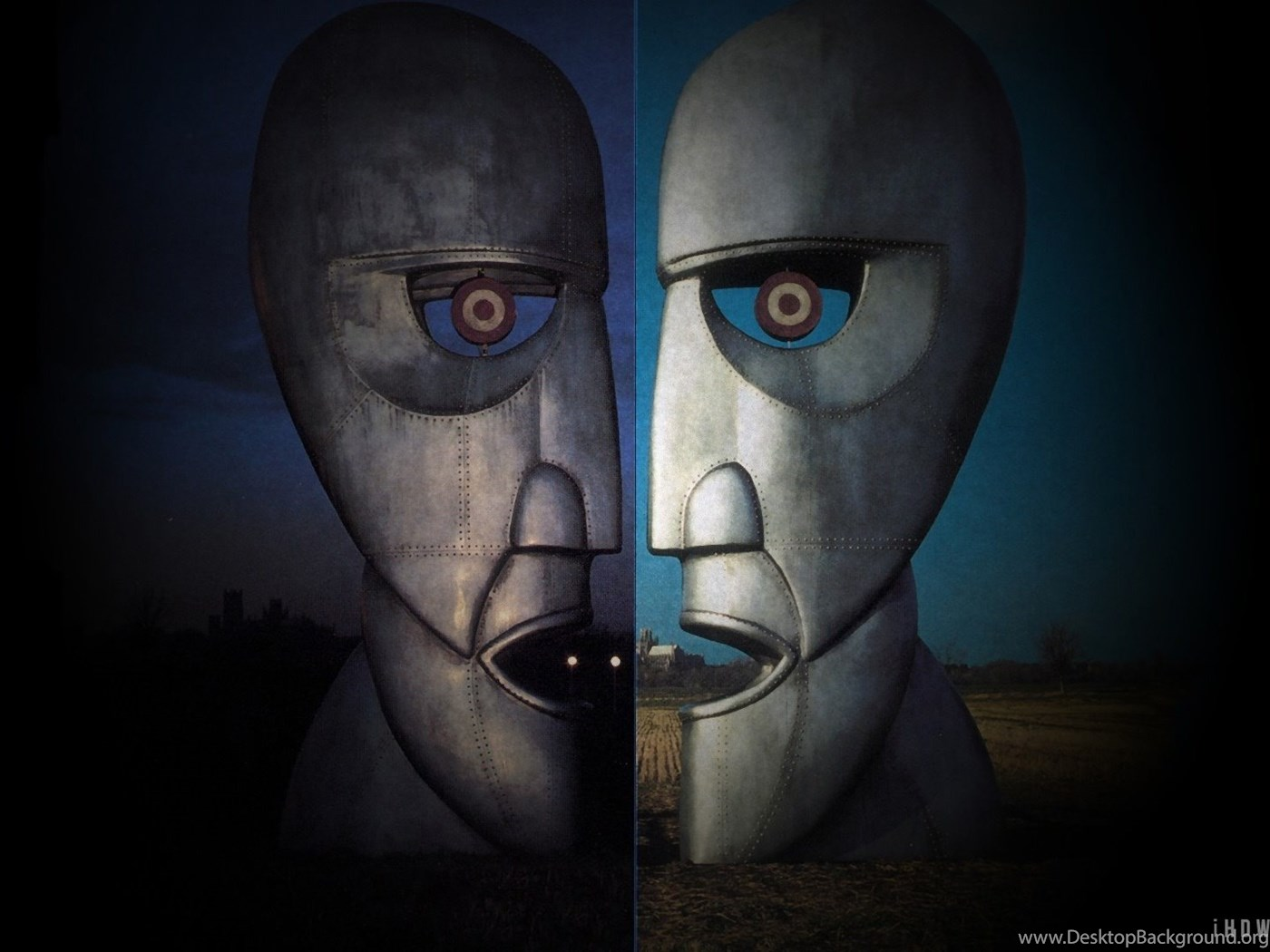 Pink Floyd The Division Bell Album Wallpaper Pink Hd Wallpapers