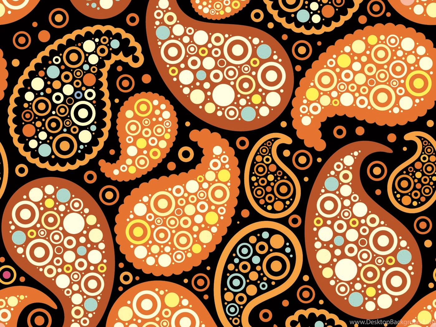 Beautiful Backgrounds Patterns Vector ...