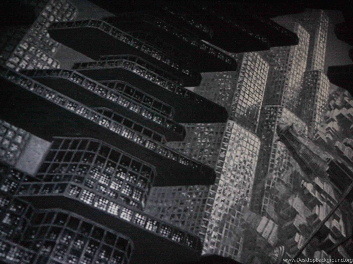 metropolis film analysis