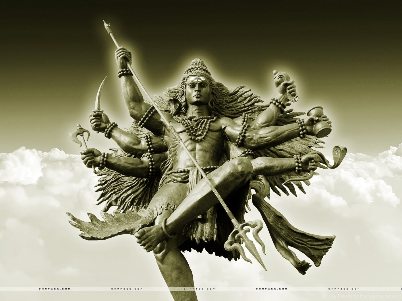Wallpapers Lord Shiva Angry Photos Hd Kaal Bhairav 4 1920x1200 Desktop Background