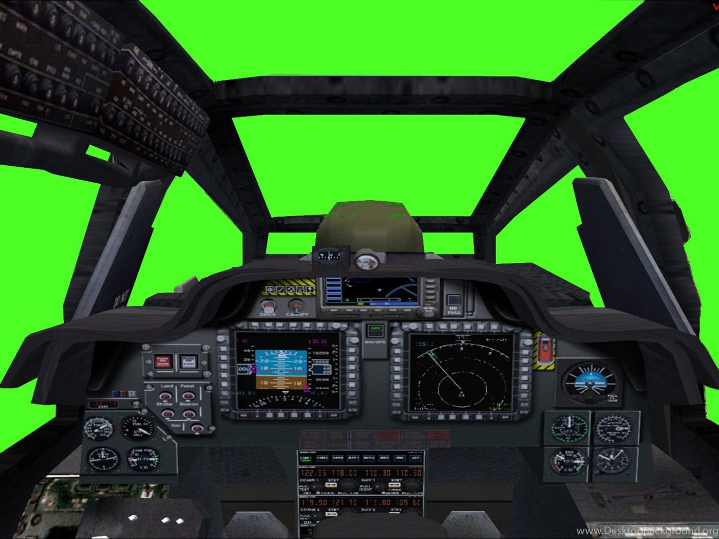 Ziotech video productions chroma key green screen for Green screen backgrounds free templates