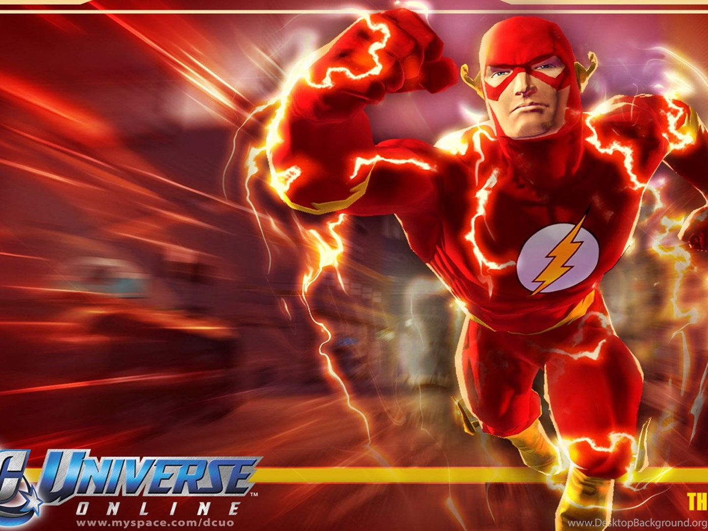 Game Hd Wallpapers Video Games Hd 1080p Wallpapers Dcuo The Flash