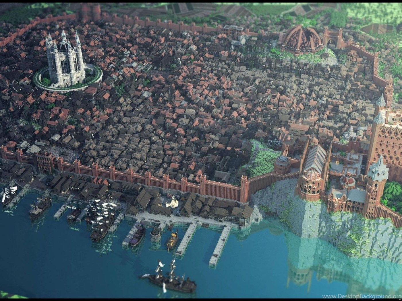 Of Thrones Tv Series Westeros Cube Map Wallpapers Desktop Background