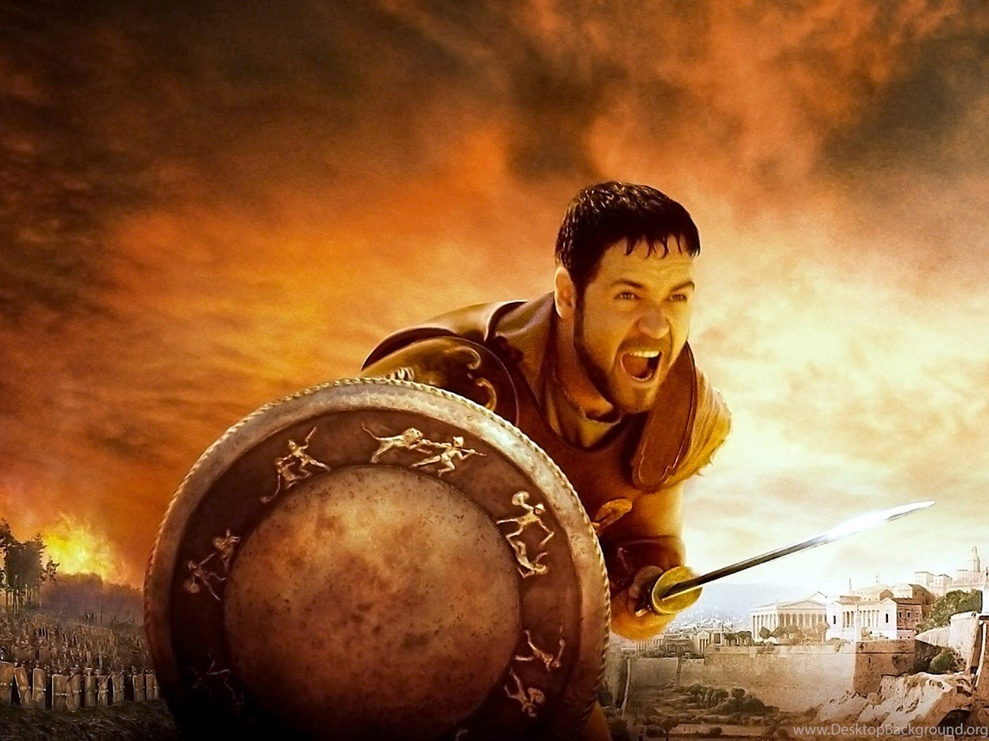 Movies Gladiator Movie Russell Crowe 1439x1403 Wallpaper