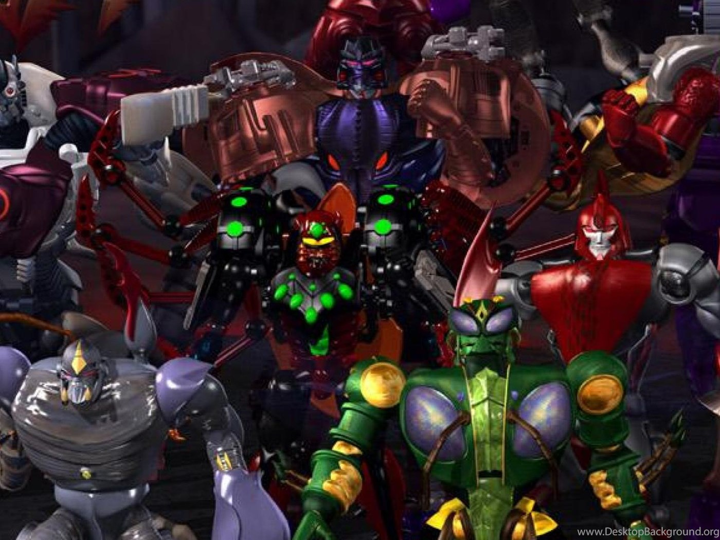 Tv Show Beast Wars HD Wallpapers, Desktop Backgrounds, Mobile