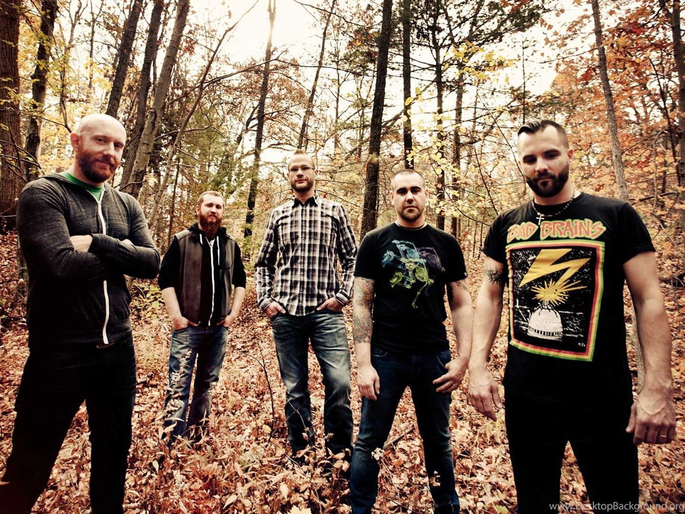 killswitch engage reportedly working - HD 1024×768