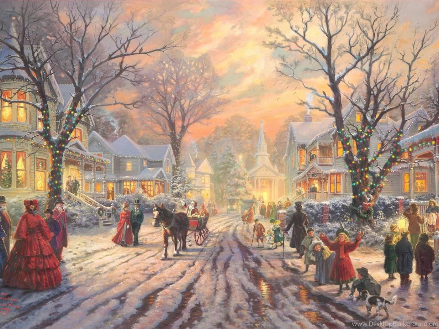 Old fashioned christmas carols 14