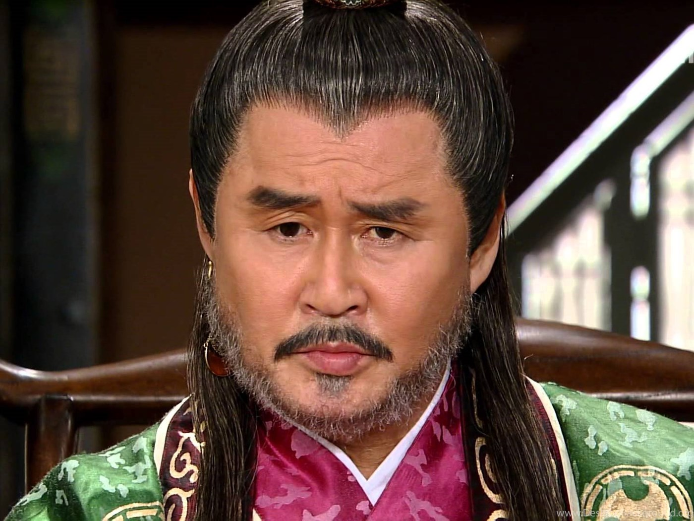 Jumong, 주몽 66회, EP66, Desktop Background