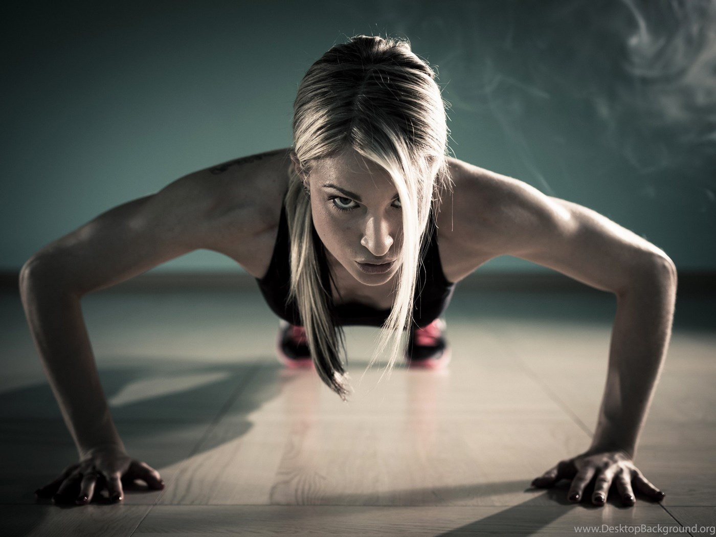 Working out exercising fitness model women sports - Wallpaper fitness women ...