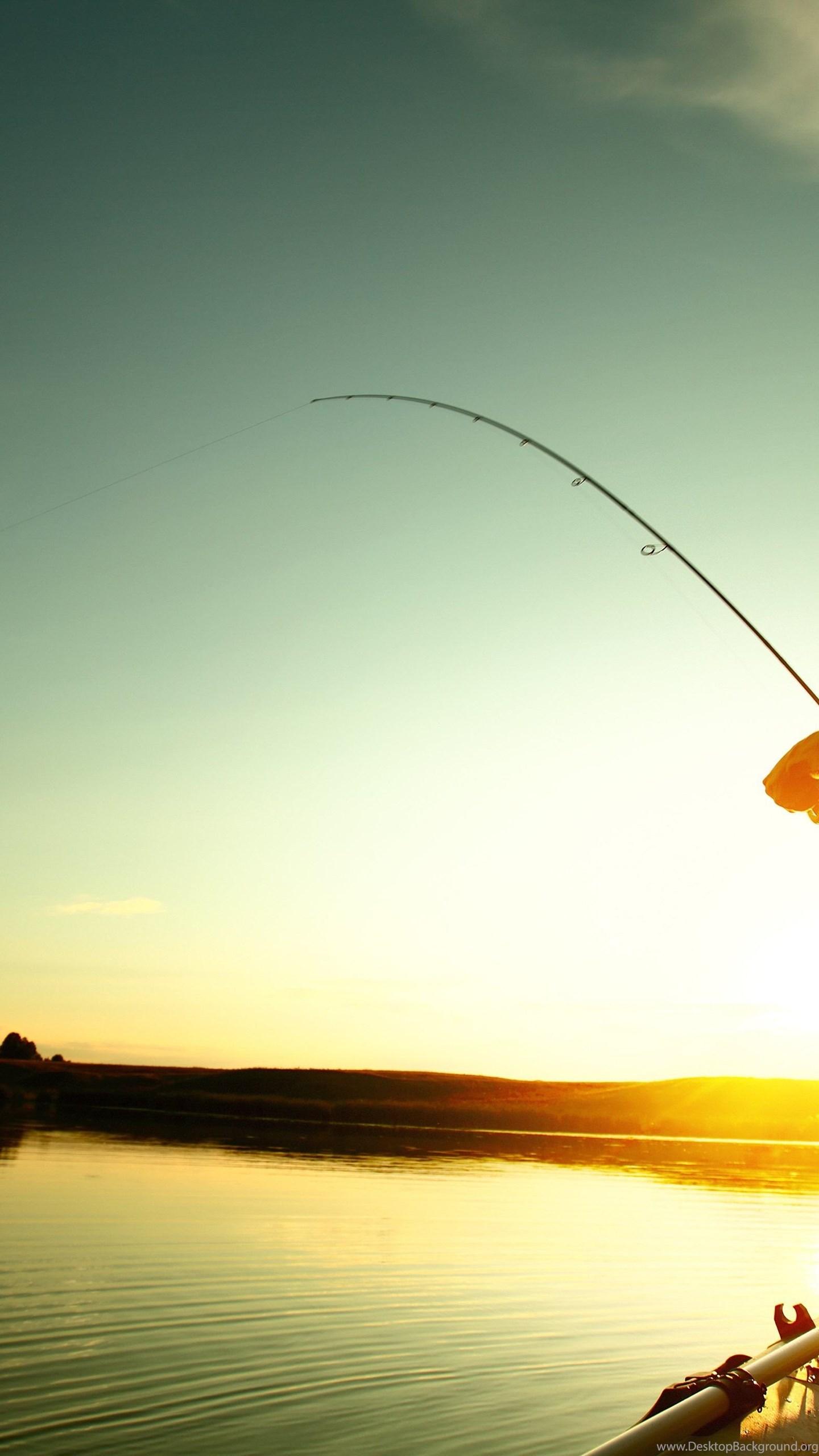 Fishing Wallpapers Hd Desktop Background
