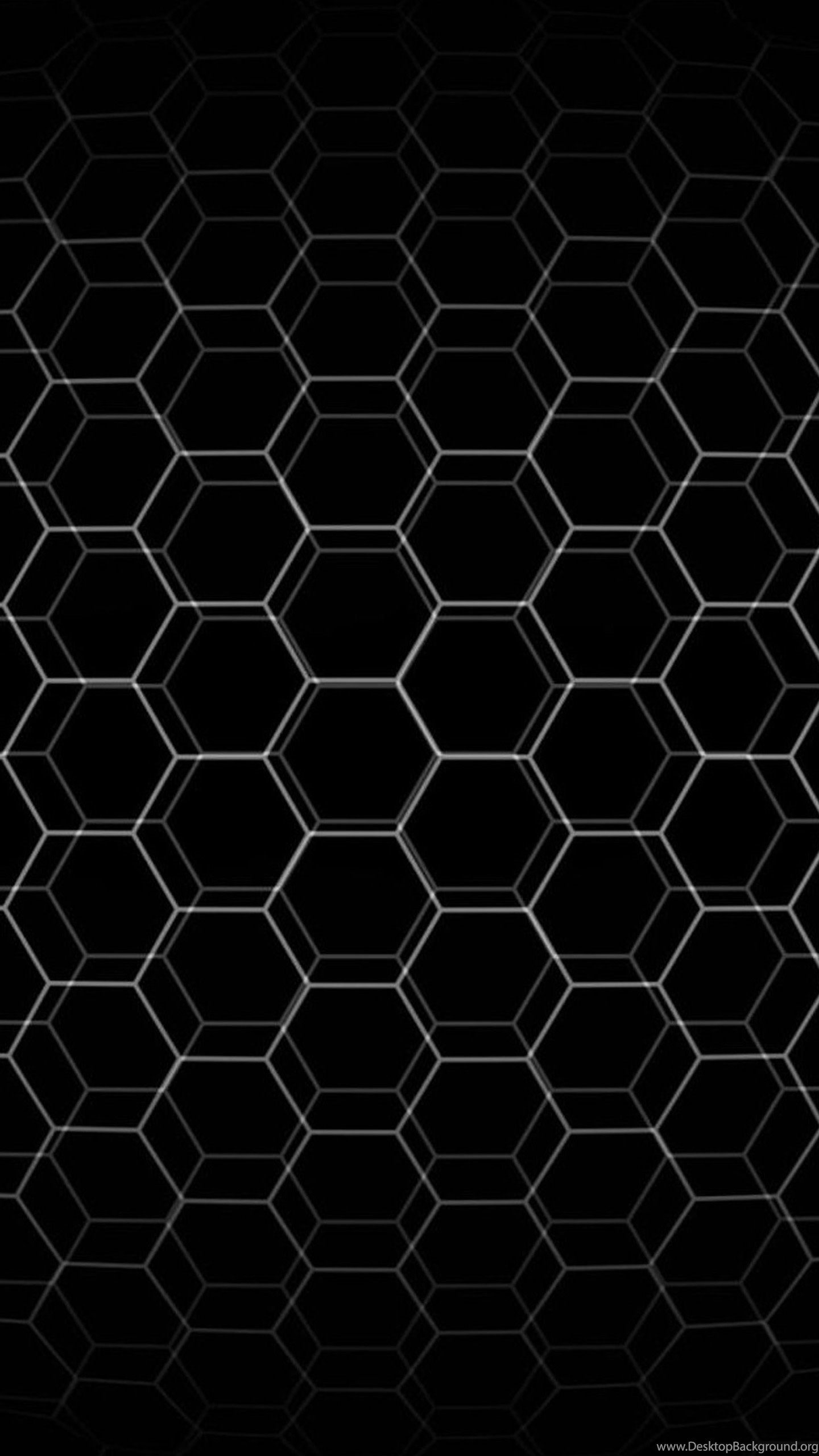 Wallpapers Samsung Galaxy S6 Reticular Black Awesome 1440 X 2560 Desktop Background