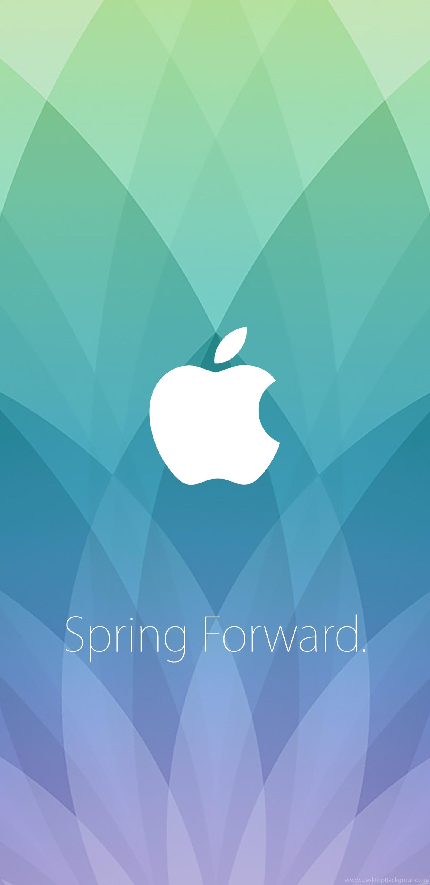 262426 apple watch event wallpapers put spring forward invite on your