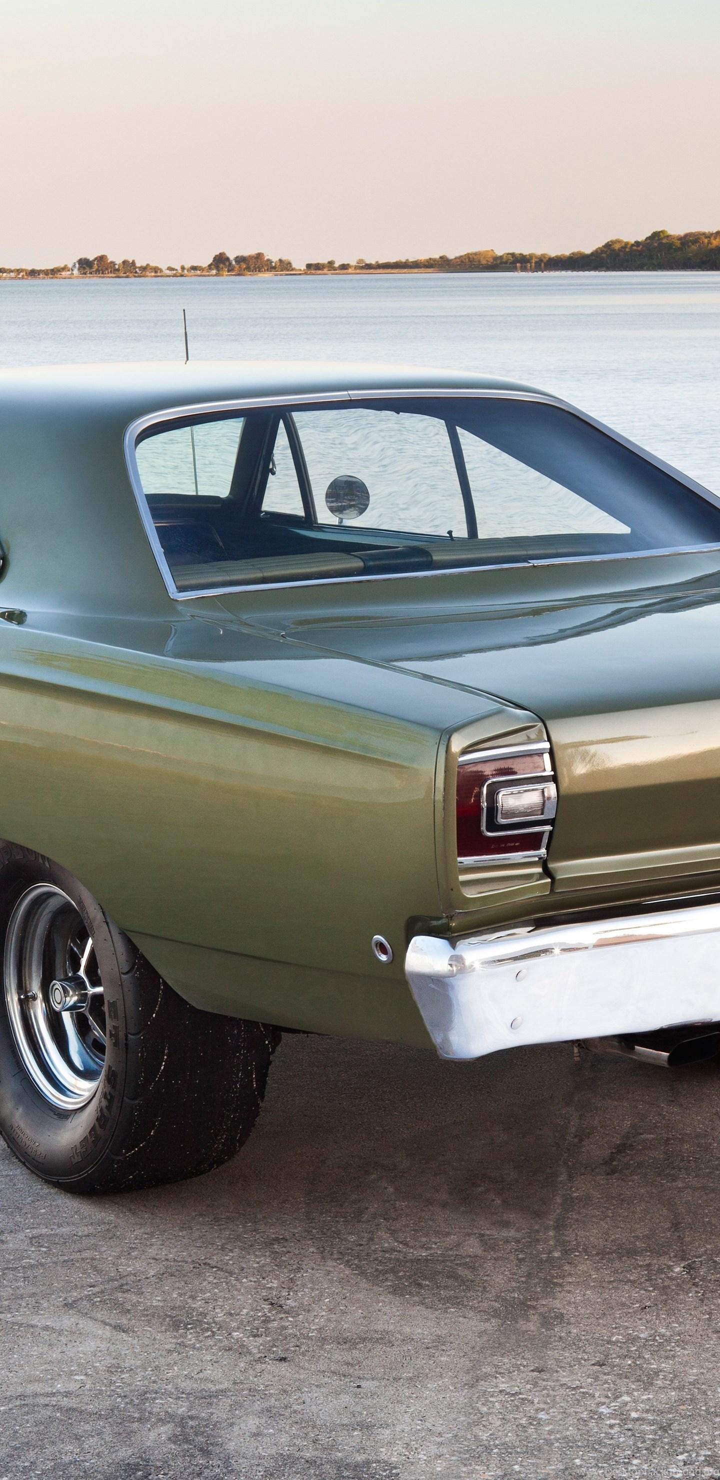 1968 Plymouth Satellite Street Machine Pro Street Drag Muscle USA