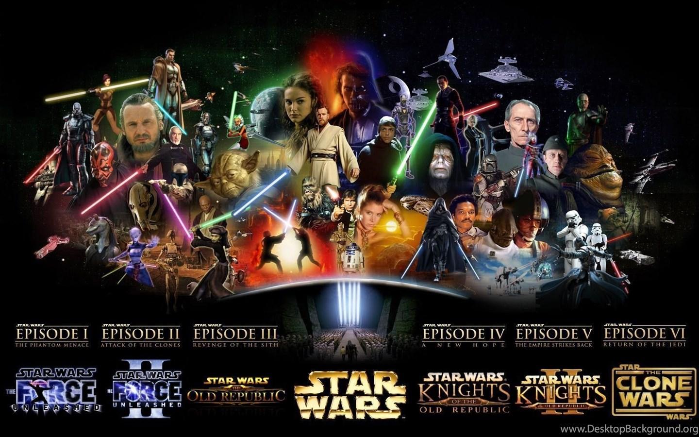 Star Wars Backgrounds Werq065 Desktop Background