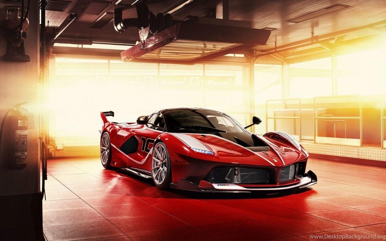 Ferrari Fxxk Red Car Wallpapers Hd Download Of Ferrari Car Desktop