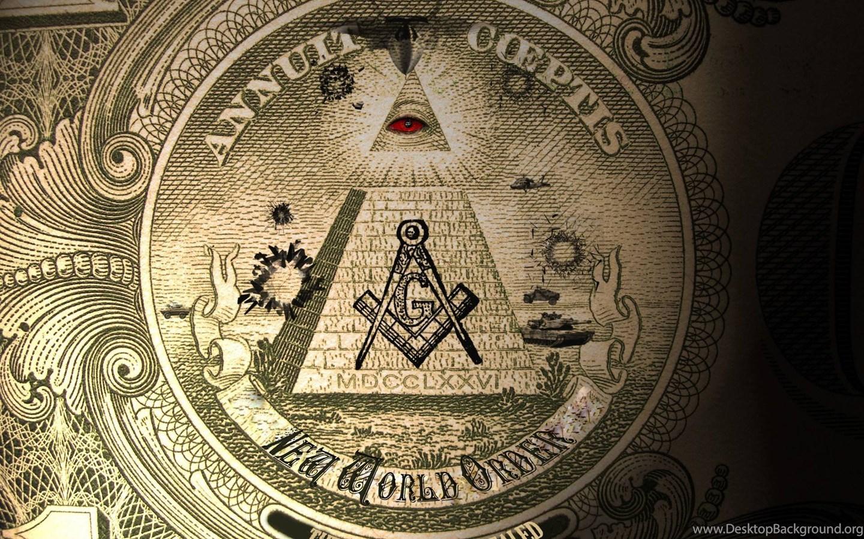 Illuminati Wallpapers Desktop Background