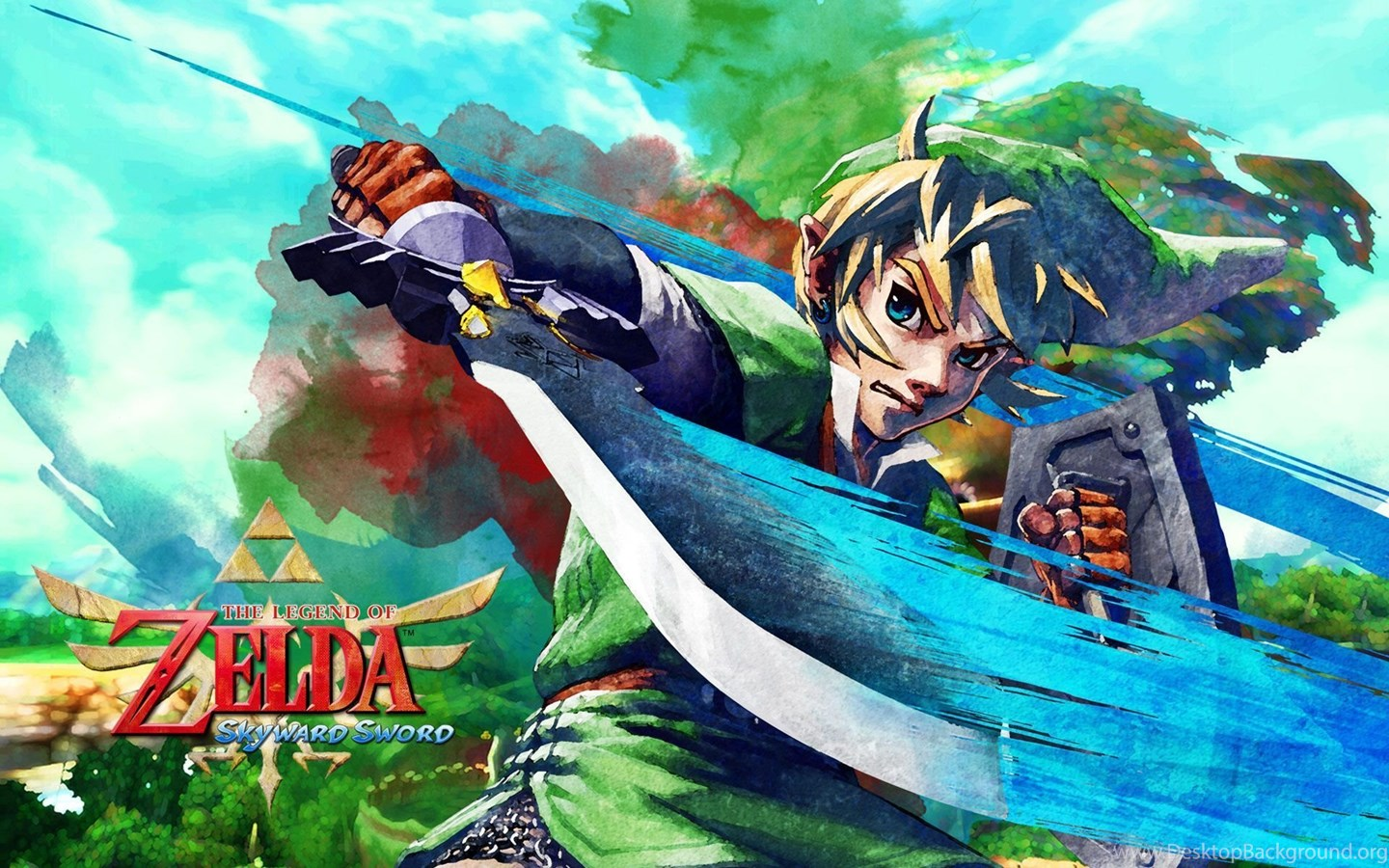 Legend of Zelda Wallpapers. by DYLZALOct 8 2015. Load 790 more images Grid  view