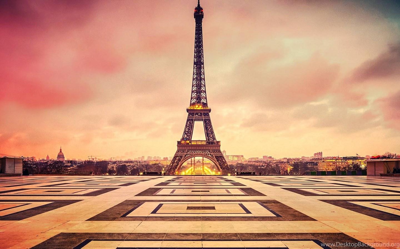 Vintage Eiffel Tower Tumblr Photography Wallpaper Desktop Background
