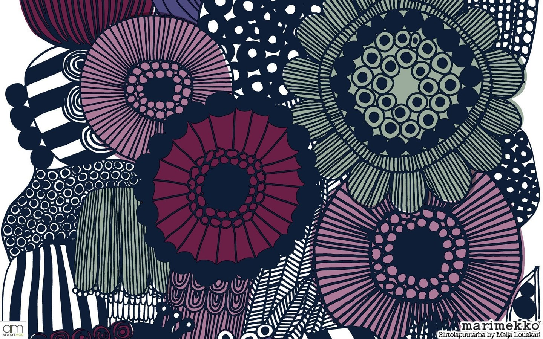 marimekko desktop wallpapers marimekko design ideas