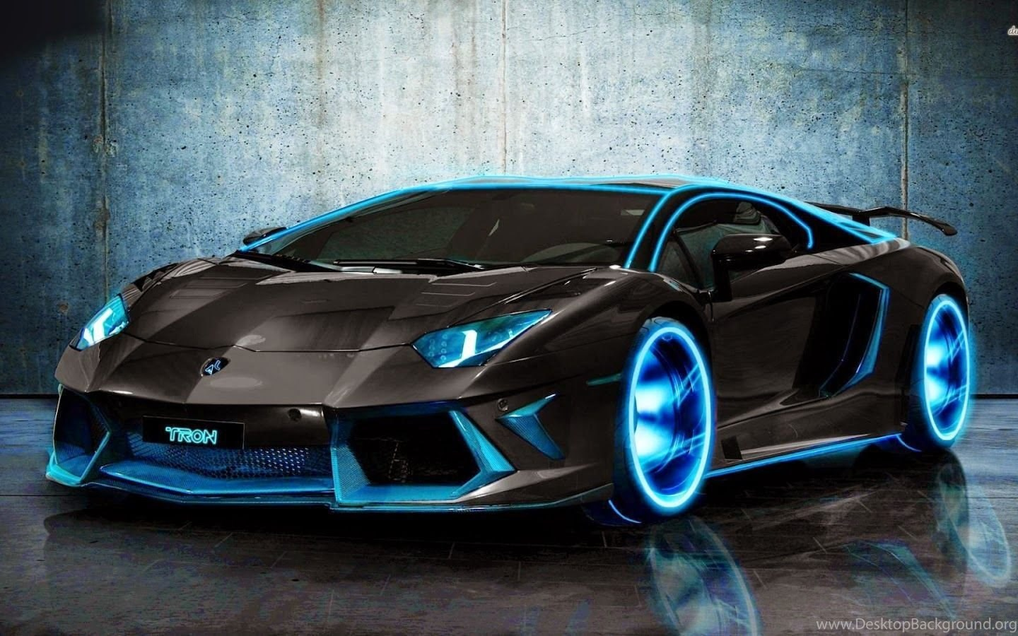 Wallpaper Mobil Sport Lamborghini Hd