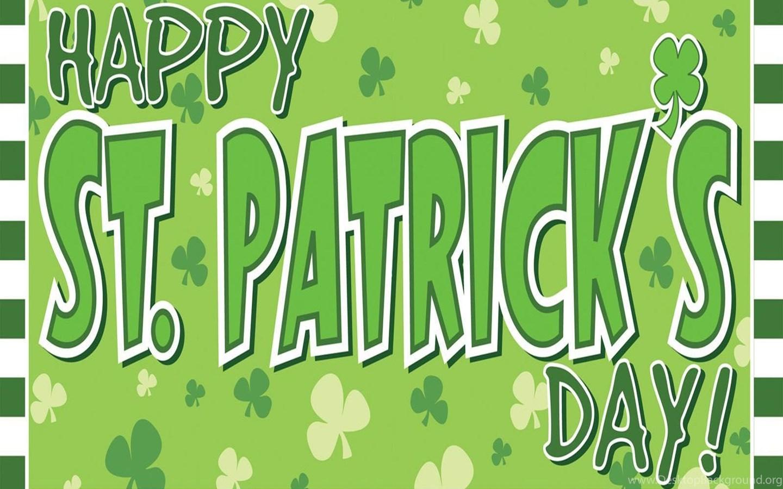 Happy Saint Patrick S Day Wallpapers Crazy Frankenstein Desktop